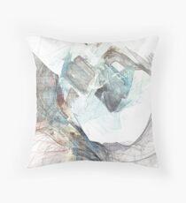 Weaving of Hope #2 Throw Pillow