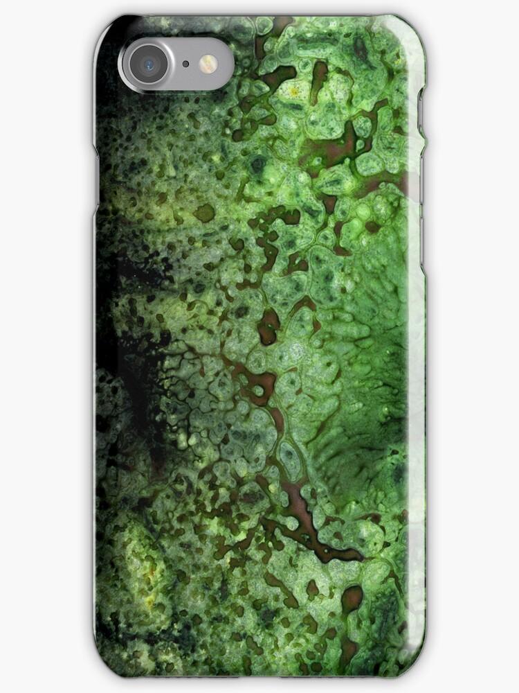 Deep in the green by Wealie