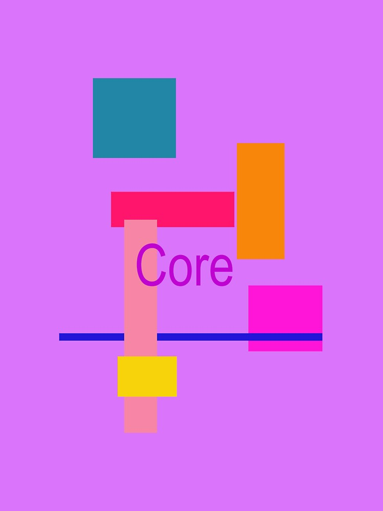 Core by masabo