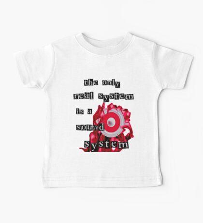 Sound Kids Clothes