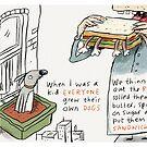 The Runt Sandwich by Ellis Nadler