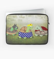Turtles Cosplay Laptop Sleeve