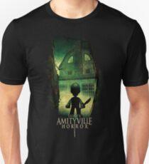 Luigi's Amityville Horror T-Shirt