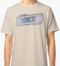 Metal Jesus Rocks - METAL LOGO Classic T-Shirt