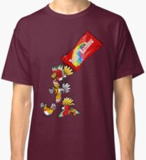 comes in shiny flavour Classic T-Shirt