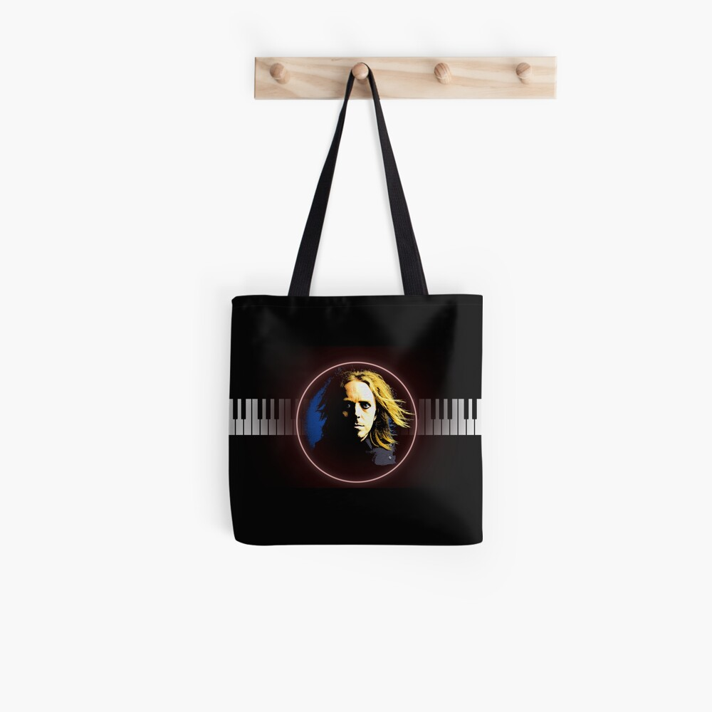 Tim Minchin Tote Bag