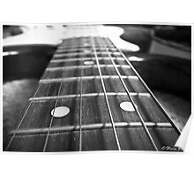Up Close and Instrumental Poster