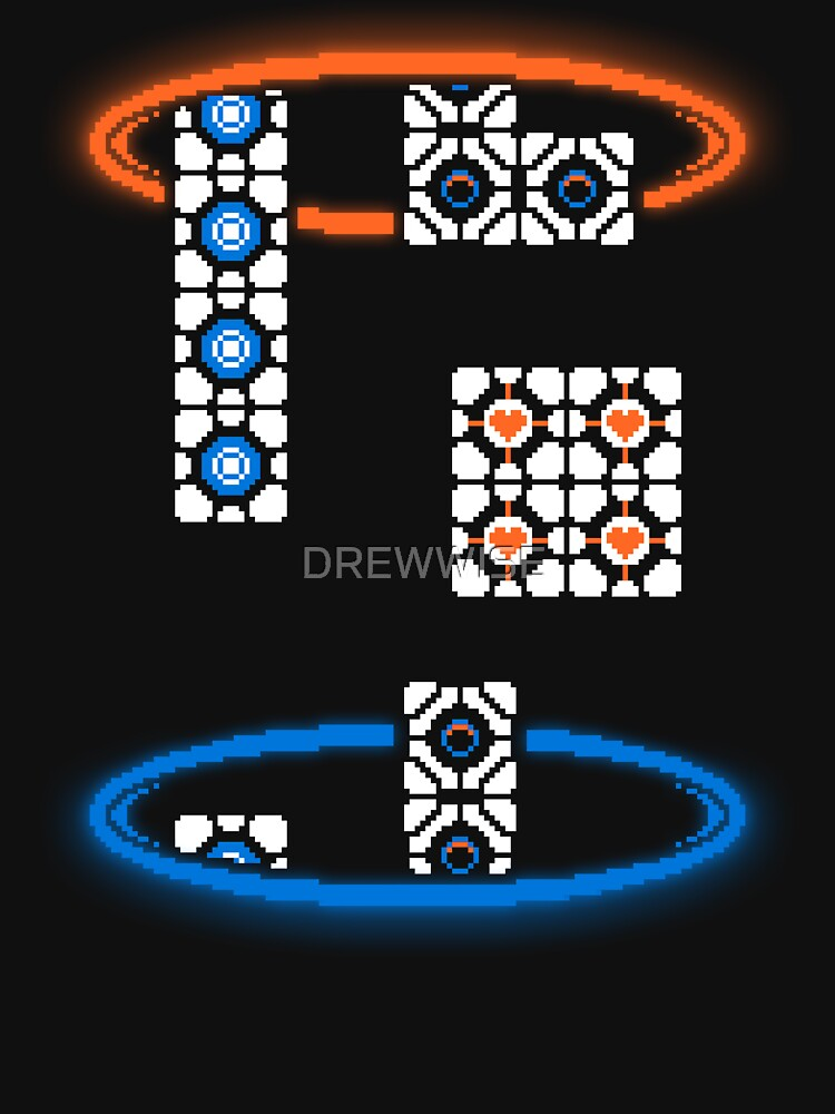 TESTRIS by DREWWISE
