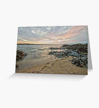 Skerries Ocean View Greeting Card