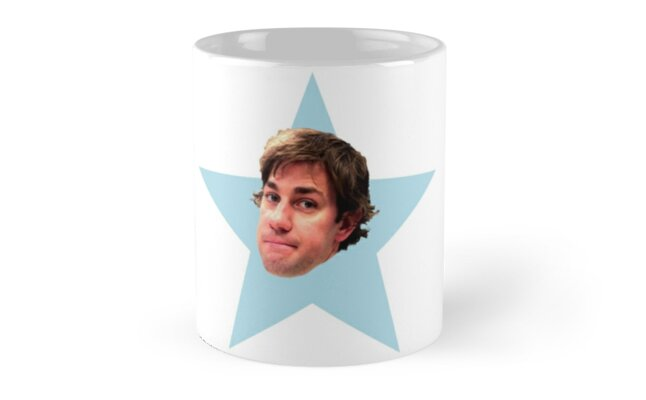 the office mug. The Office Jim Star By Naneoyster The Office Mug U
