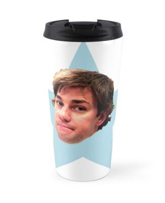 the office star mug. The Office Jim Star By Naneoyster The Office Star Mug