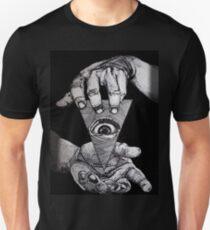 THE THIRD EYE Unisex T-Shirt