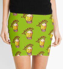 Indubitably Mini Skirt