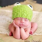 Froggy..   by Natalie Gunter