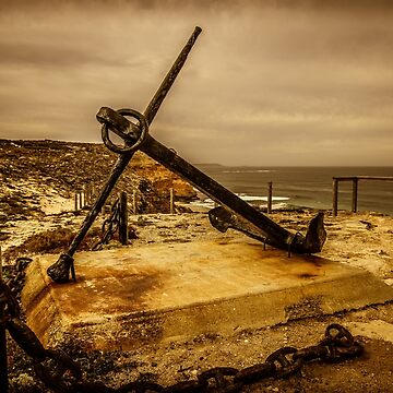 Anchor by DVJPhotography