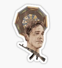 Xander Sticker