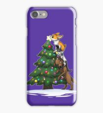 Tree Topper Tower iPhone Case/Skin