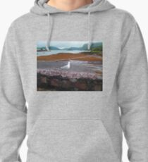 Seagull Pullover Hoodie