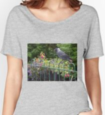 Jackdaw Women's Relaxed Fit T-Shirt