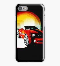 Chevrolet Camaro Phone Case iPhone Case/Skin
