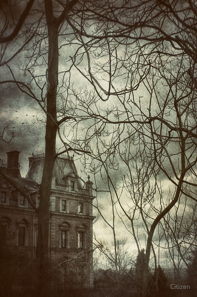 Gloomsville by Nikki Smith (Brown)