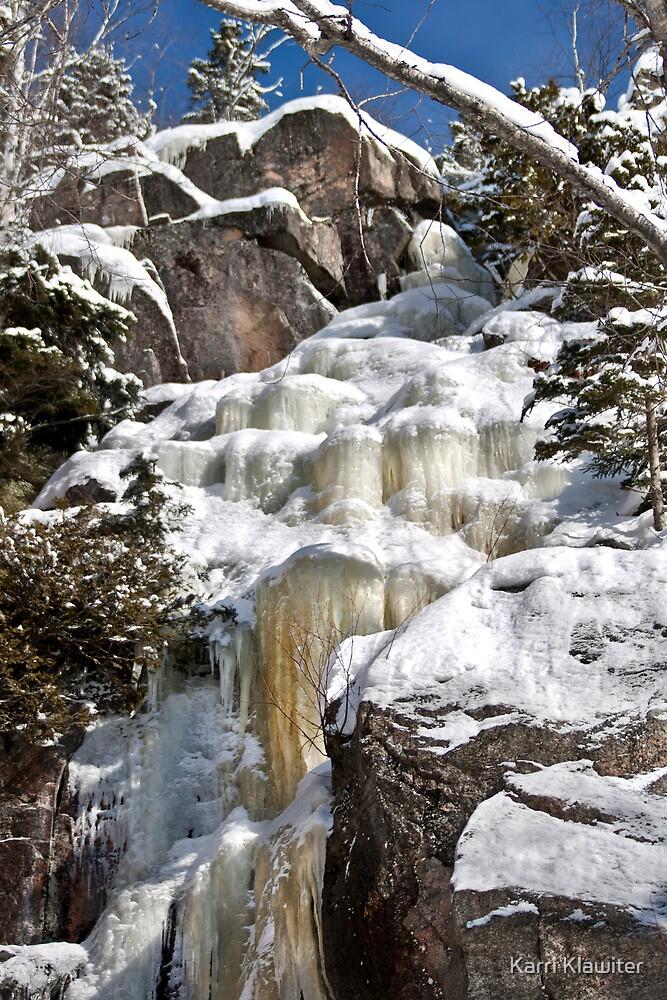 Froze by Karri Klawiter