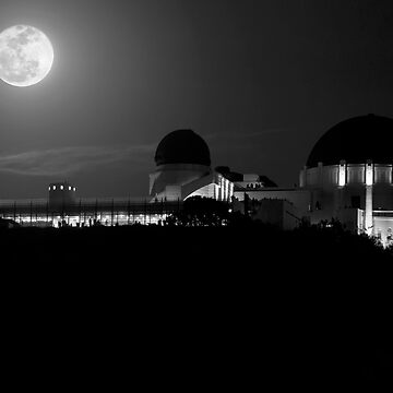 Full Moon by MCHerdering