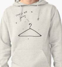 Hanger Pullover Hoodie