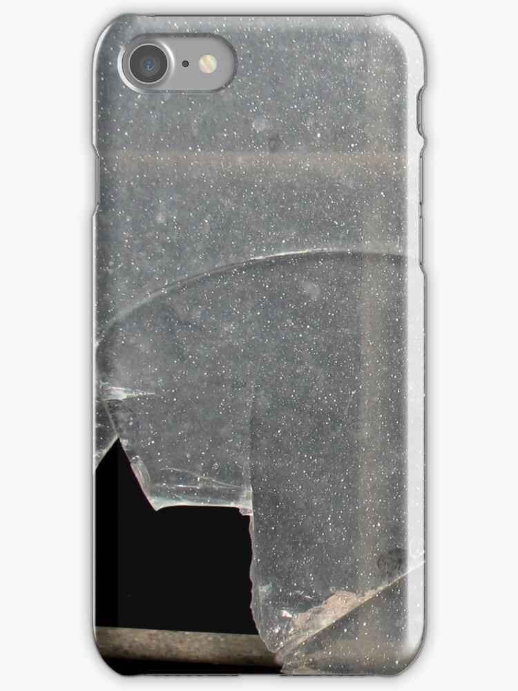 Broken Glass by pjwuebker