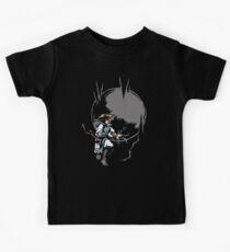 Raiden's Lost Ark Kids Tee