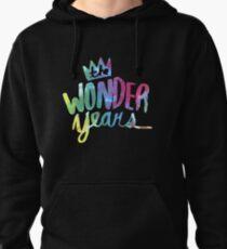 The Wonder Years Pullover Hoodie