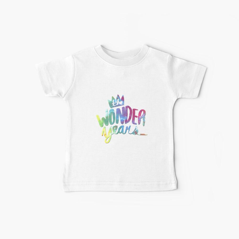 The Wonder Years Baby T-Shirt
