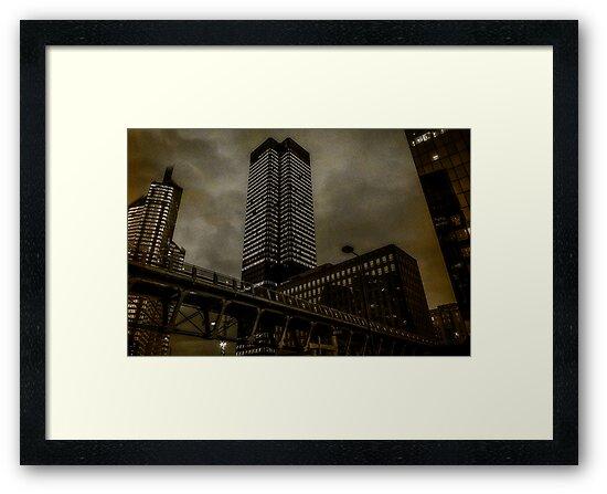 Metropolis by Revenant