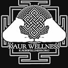 KAUR WELLNESS KAURWELLNESS.ORG OFFICIAL MERCH 22-2 MANDALA PURE by David Avatara