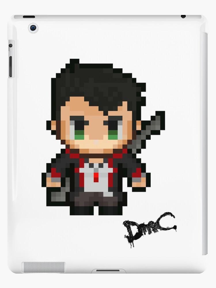 Pixel Dante is back! by Pixel-League