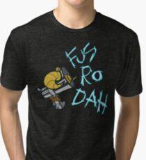 Remedy For Dragons Tri-blend T-Shirt