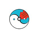 Lure Ball Yin and Yang by TailsP