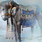 SPIRIT horse by shadowlea