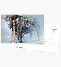 SPIRIT horse Postcards