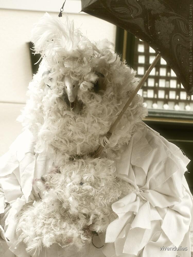 Carneval: Big Bird VRS2 by vivendulies
