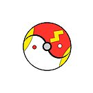 Fast Ball Yin and Yang by TailsP