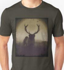 pug of the wild Unisex T-Shirt