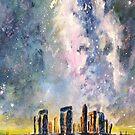 Stonehenge by Joe Trodden