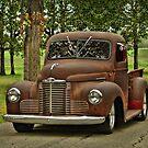 1947 International Pickup Truck by TeeMack