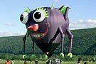 Purple People Eater  by Gene Walls