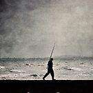 The Sea Fisherman by Nikki Smith (Brown)