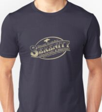 Serenity Transport & Delivery Service T-Shirt