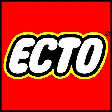 LEGO x ECTO v2 by btnkdrms