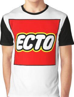 LEGO x ECTO v2 Graphic T-Shirt