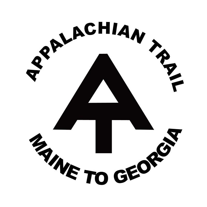 u0026quot;Appalachian Trail- Maine to Georgiau0026quot; Stickers by ...